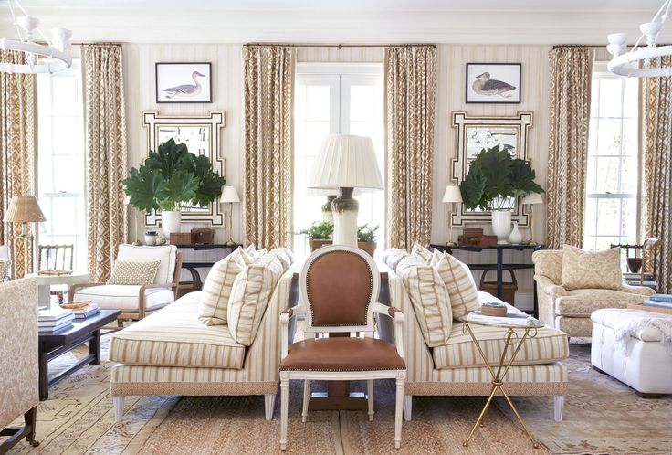 25 best southern living rooms ideas on pinterest for Mark d sikes living room