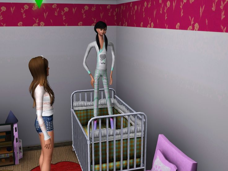 Sims Gone Wrong: Photo