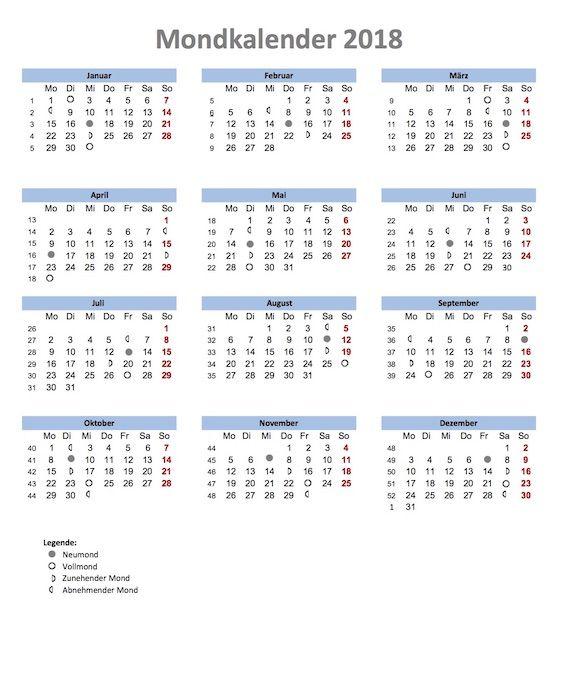 die besten 25 mondkalender ideen auf pinterest mondphasenkalender vollmond kalender und. Black Bedroom Furniture Sets. Home Design Ideas