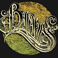 baroness band - Google-haku