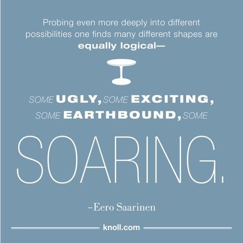 designer quotes pinterest eero saarinen furniture and quotes. Office Furniture Quotes   Home Design