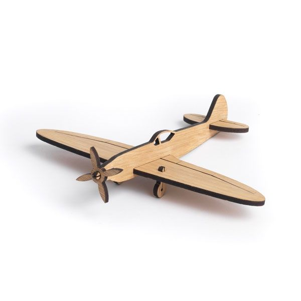 Plane No. 1 - The Oak Men | €40 | ENIITO