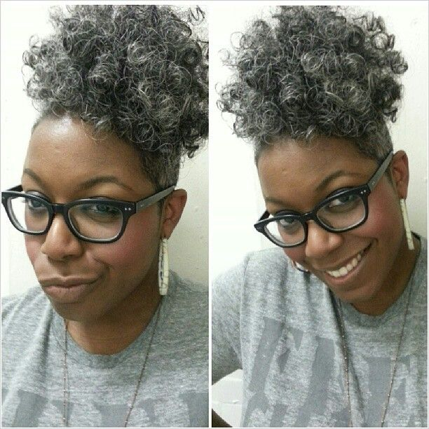 Crochet Braids Alexandria Va : 1000+ images about Gray hair is pretty to me now! on Pinterest ...