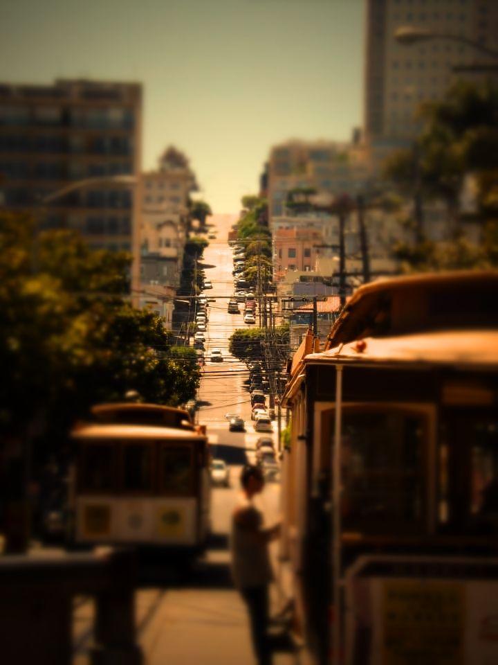 #sanfrancisco #usa #roadtrip