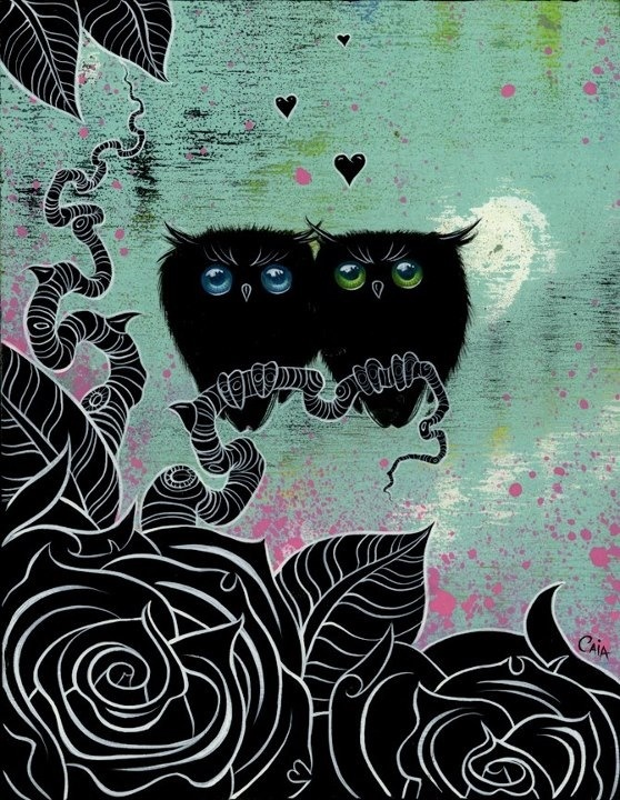 308 Best Caia Koopman Images On Pinterest Amazing Art Foxes And