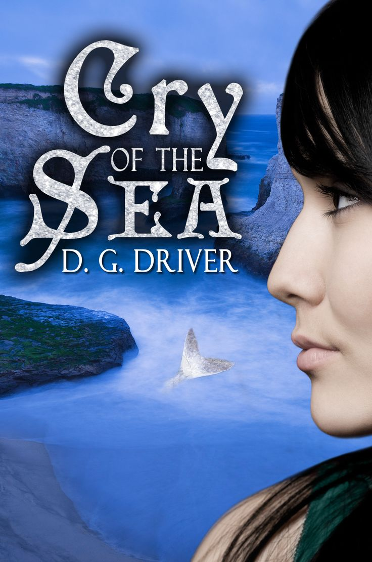 Cry of the Sea D.G. Driver:
