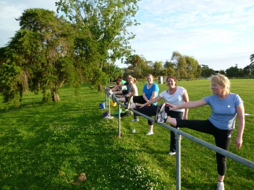 5 Fitness Bootcamp Warm Up Drills to Make Your Job Easy   Bootcamp Ideas