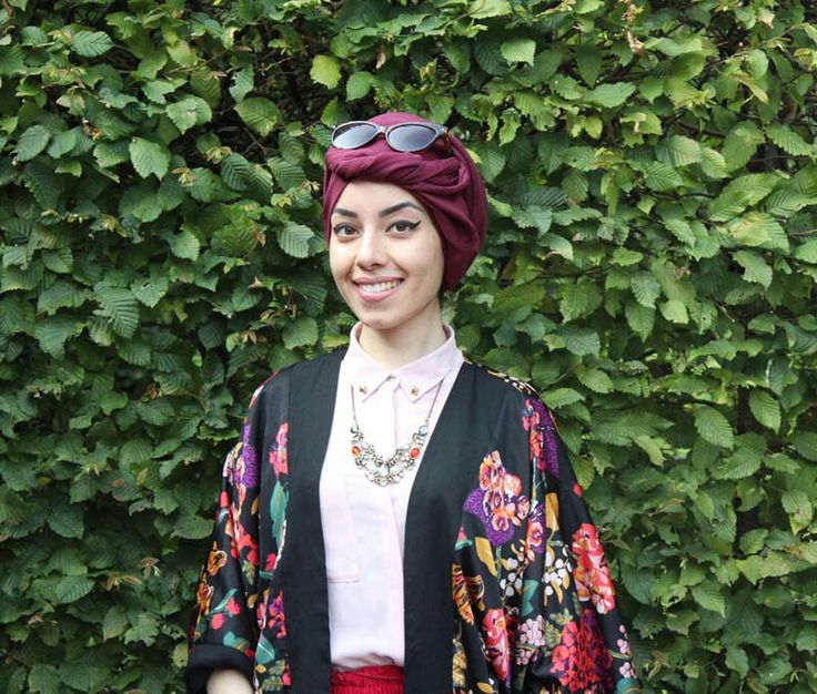 Fatma Aydin, 22 years oldfrom Germany. View her full biography and vote her to be The World Muslimah 2014. http://tinyurl.com/wma2014-09041794 #nominee #onlineaudition #WorldMuslimah2014