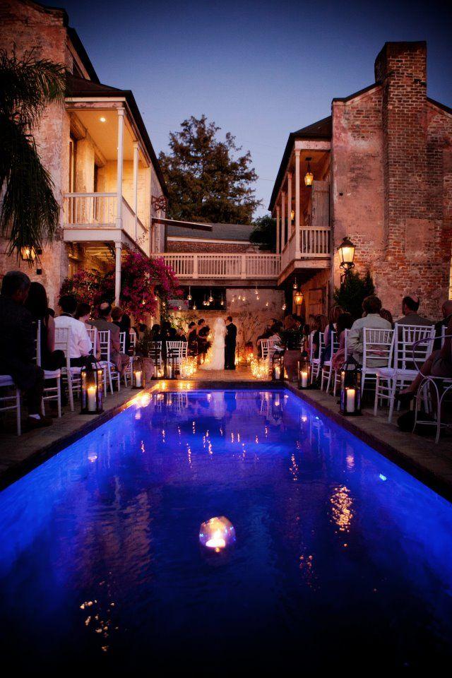 Race And Religious New Orleans Louisiana Wedding Venue Weddingvenue Venues Pinterest Getting Married