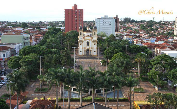 Barretos - Situado a 429 km de Sao Paulo, e um dos municipios mais ricos do estado. Fundada em 1854, a cidade ja foi conhecida como a Capital do Gado e hoje e um dos principais polos da industria agropecuaria paulista. E sede da maior festa de rodeio da America Latina. -  Sao Paulo - Pesquisa Google