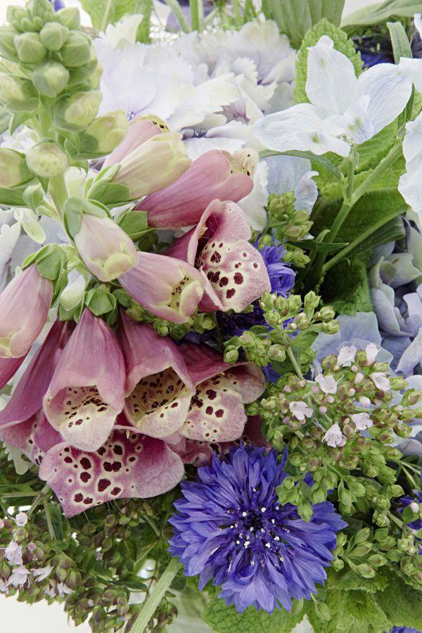 Jo Malone London | A Scented Wedding #Bridal #Bouquet #Ideas