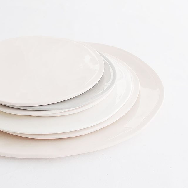 Klomp Ceramics Everyday Range