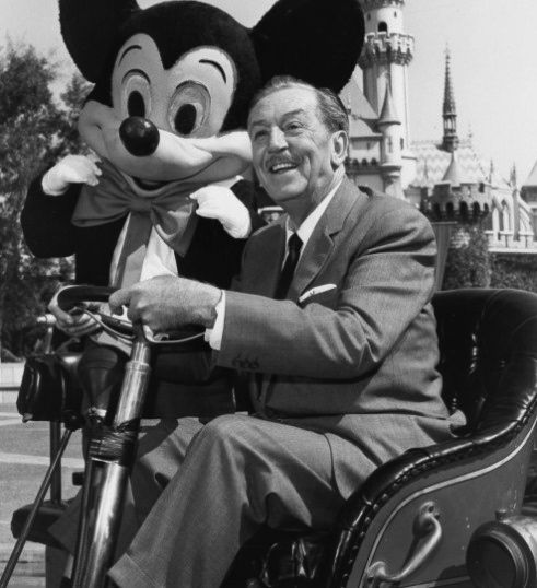 Disneyland's address is 1313 Disneyland Drive, Anaheim, CA. The fun part of this address; M is the 13th letter in the alphabet meaning the address reads MM or Mickey Mouse. | 33 Disneyland Facts That Most People Don't Know About