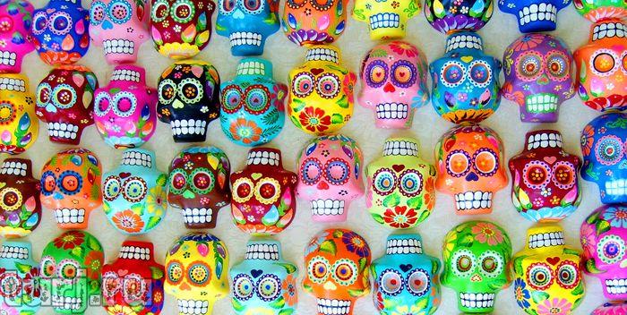 Мексика, День мертвых, Dia de los Muertos, Мексика фото, обычаи Мексики, Мексика достопримечательности, праздники в Мексике, праздники Мексики, культура Мексики