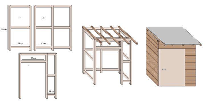 die 25 besten ideen zu stelzenhaus selber bauen auf pinterest selbst bauen kinderspielhaus. Black Bedroom Furniture Sets. Home Design Ideas