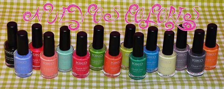 A todo color en tus uñas