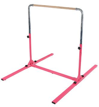 Jr. Bar Pro - - Tumbl Trak - Gymnastics, Cheerleading and Dance Equipment