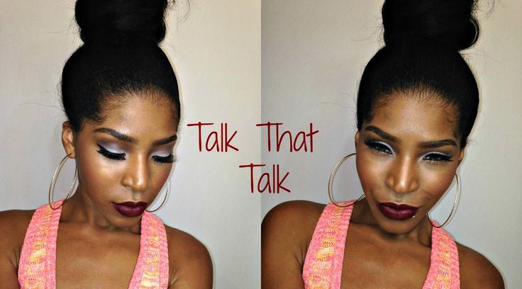 maybelline bb cream makeup tutorial