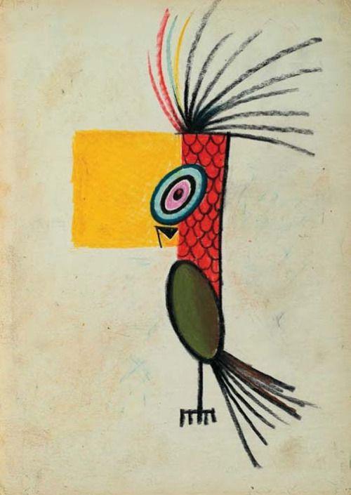 Pino Pascali - 1963