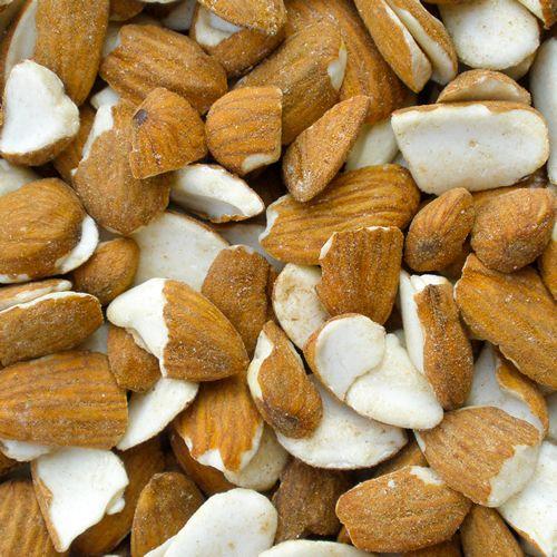Luxury almond's kernel
