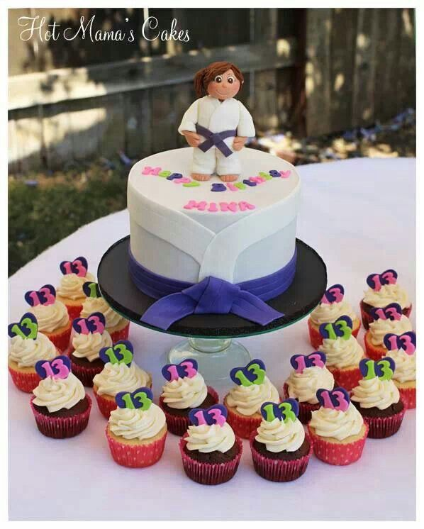 ... cake ideas cakes party cake birthday karate cakes birthday cakes