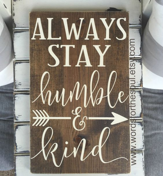 Always stay humble kind background color aqua - Stay humble wallpaper ...