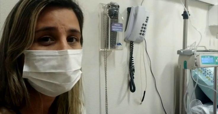 #Família deixa cidade no interior da BA para apurar sintomas de H1N1 - Globo.com: Globo.com Família deixa cidade no interior da BA para…