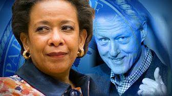 Clinton Insider Reveals Bill's Secret Deal With Loretta Lynch The Alex Jones Channel 640,276 views