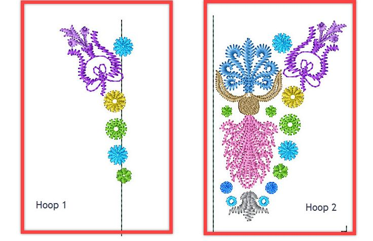 Vintage Embroidery Software – Eileen's Machine Embroidery Blog