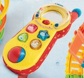 Vtech Singing Phone