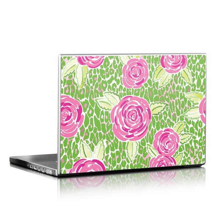 DecalGirl Universal Laptop skins feature vibrant full-color artwork that helps protect the Universal Laptop from minor scratches and abuse without adding any bulk or interfering…