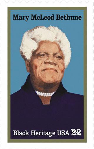 Mary McLeod Bethune & Black women's political activism