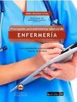 Feria Chilena del Libro -  PRINCIPALES PROCEDIMIENTOS BASICOS DE ENFERMERIA: MARAMBIO, HELBIA