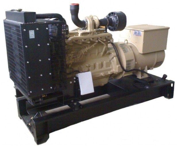 Generator curent John Deere 3029-SA (32 kw)