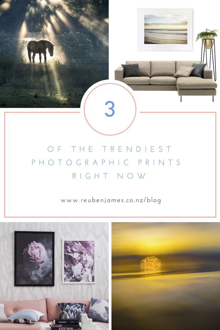 3 of the trendiest photographic prints in early 2017 by Reuben James.  Fine Art, Photographic Prints, Wall Art, Home Decor, Decor, Fine Art Prints