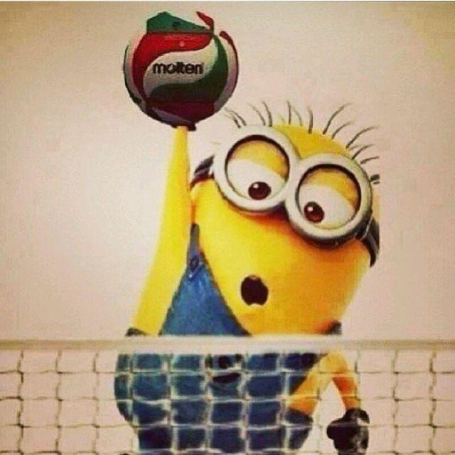 La pallavolo,la mia pallavolo