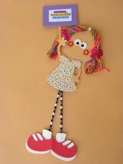 Idéias de Material para decoração de sala de aula e apoio pe - VilaClub
