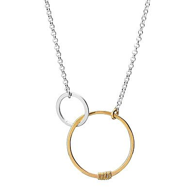 Look what I found at UncommonGoods: links of love necklace... for $52 #uncommongoods