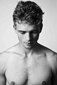 awesome Cool Male Curly Hairstyles