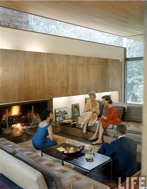 Modern Interior Design Magazine 272 best interiors mid century modern images on pinterest