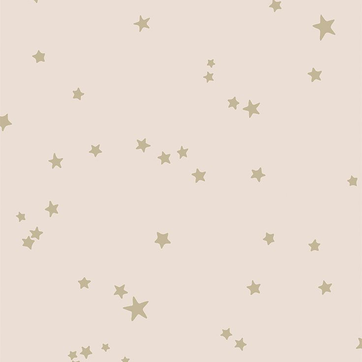 Cole & Son Whimsical_Stars 103-3015 Cole & Son behang wallpaper behangpapier behang woonkamer behang slaapkamer behang kinderkamer interieur design