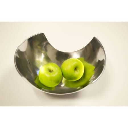 Exclusive Zinc Bowl  Check it out on: https://tjengo.com/diverse/375-eksklusiv-zink-skal.html
