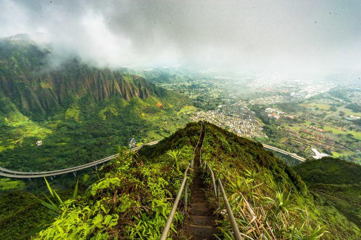 5 Unbelievable Hikes on Oahu, Hawaii