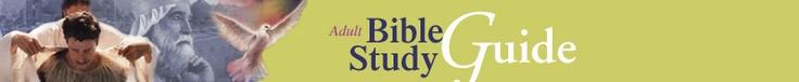 Sabbath School Lessons