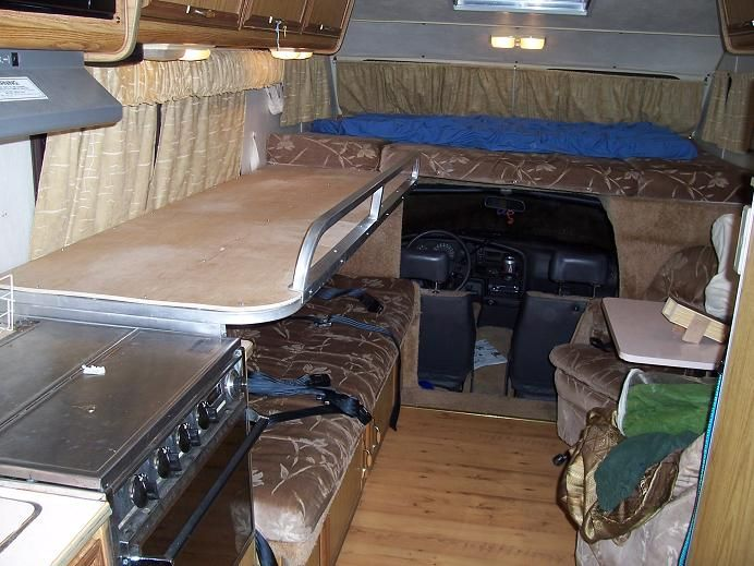 Best 25 Toyota Motorhome Ideas On Pinterest
