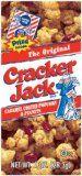 Cracker Jack, such a classic.