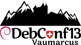DebConf13