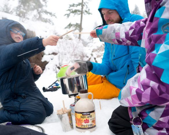 7 Winter Carnival Activities for Kids – Backwoods Mama