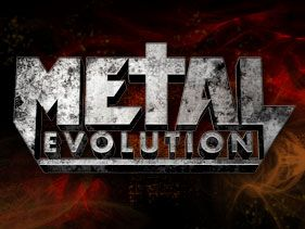 Metal Evolution - AMAZING documentary series <3 It's definitely worth watching if you are into heavy metal or hard rock music.