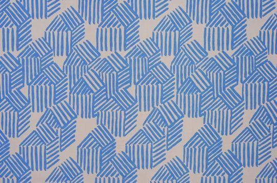 mina perhonen lodge print /// patterns + homes in one!